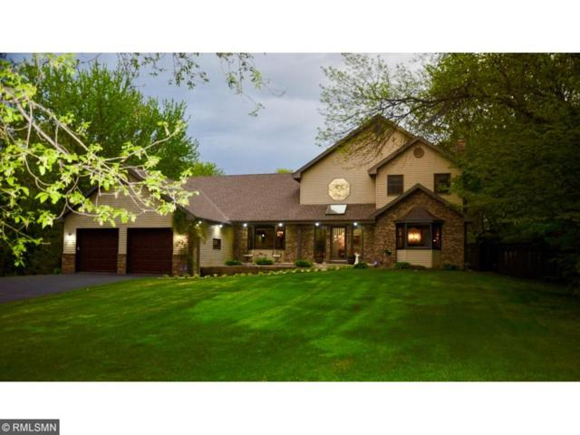 4885 Highcrest Drive, Deephaven, MN 55331 (#4888836) :: Norse Realty