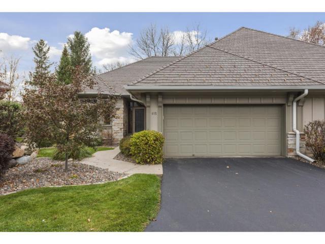 415 Waycliffe Drive S, Wayzata, MN 55391 (#4889554) :: The Preferred Home Team