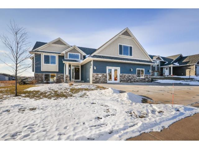 6032 Fuller Circle, Wyoming, MN 55092 (#4889575) :: The Preferred Home Team