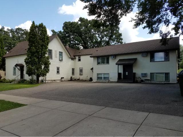 1933 Branch Avenue, Anoka, MN 55303 (#4889692) :: Team Firnstahl