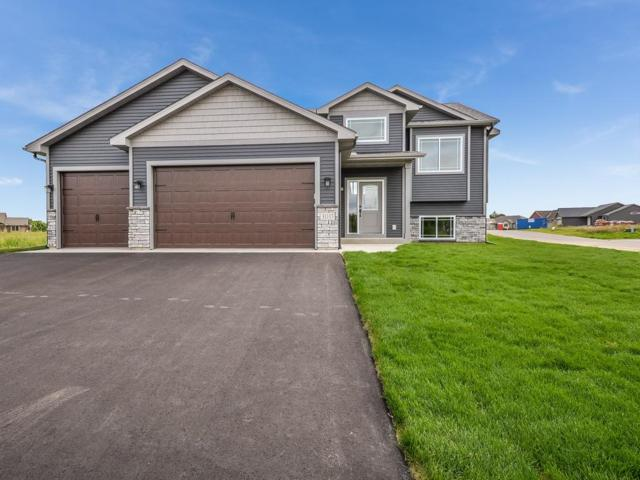 6024 Fuller Circle, Wyoming, MN 55092 (#4890333) :: The Preferred Home Team