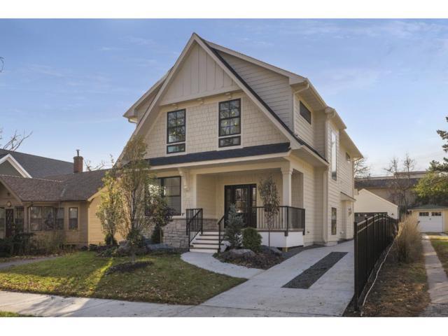 3723 Glendale Terrace, Minneapolis, MN 55410 (#4890514) :: The Preferred Home Team