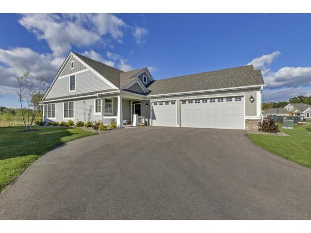 4853 Sunflower Bay, Woodbury, MN 55129 (#4891073) :: Olsen Real Estate Group