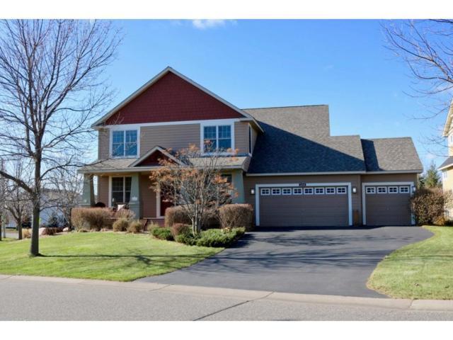 2374 Fieldstone Curve, Woodbury, MN 55129 (#4891344) :: The Preferred Home Team