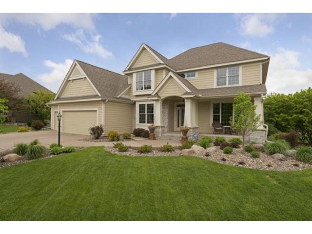 8887 Springwood Drive, Woodbury, MN 55125 (#4891450) :: The Preferred Home Team