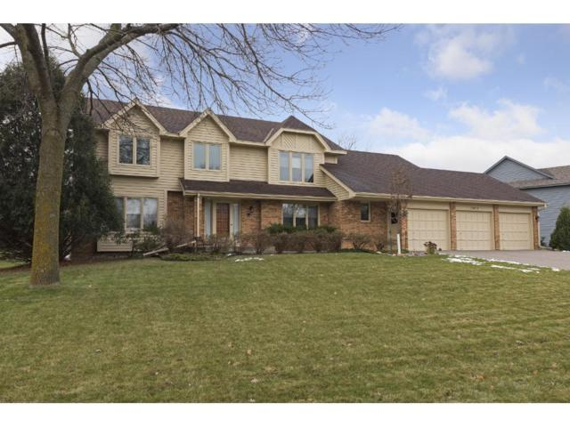 13419 Kerry Lane, Eden Prairie, MN 55346 (#4891665) :: The Preferred Home Team