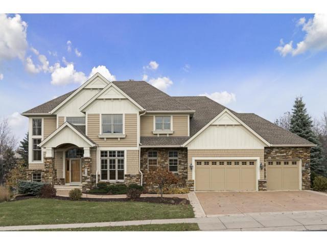 11439 Entrevaux Drive, Eden Prairie, MN 55347 (#4891753) :: The Preferred Home Team
