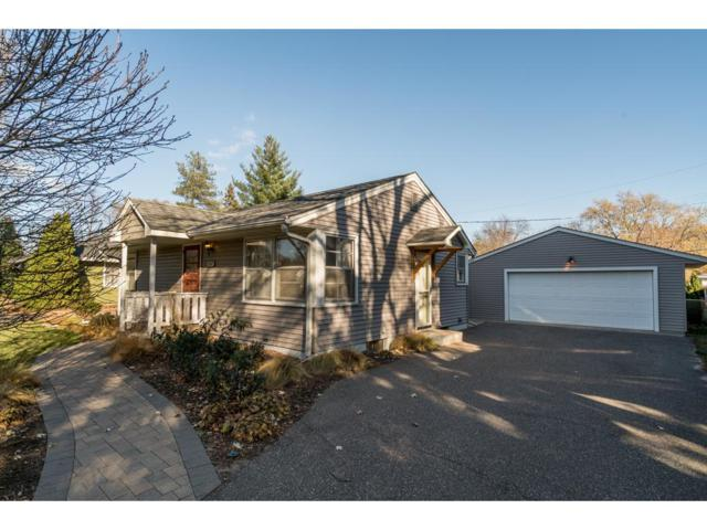 2007 Kentucky Avenue S, Saint Louis Park, MN 55426 (#4891879) :: The Preferred Home Team