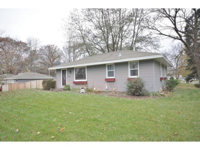 10498 Jefferson Street NE, Blaine, MN 55434 (#4892055) :: The Preferred Home Team
