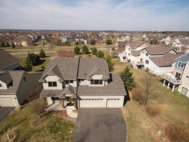 2286 Wildflower Lane, Woodbury, MN 55129 (#4892155) :: The Preferred Home Team