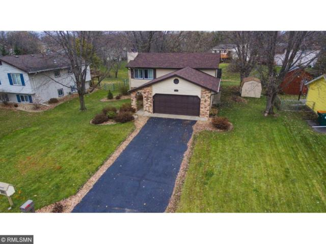759 95th Lane NE, Blaine, MN 55434 (#4892196) :: Team Firnstahl