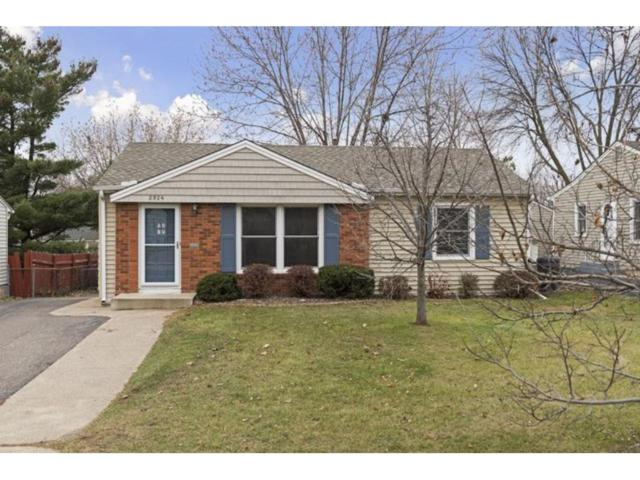 2924 Quebec Avenue S, Saint Louis Park, MN 55426 (#4892224) :: The Preferred Home Team