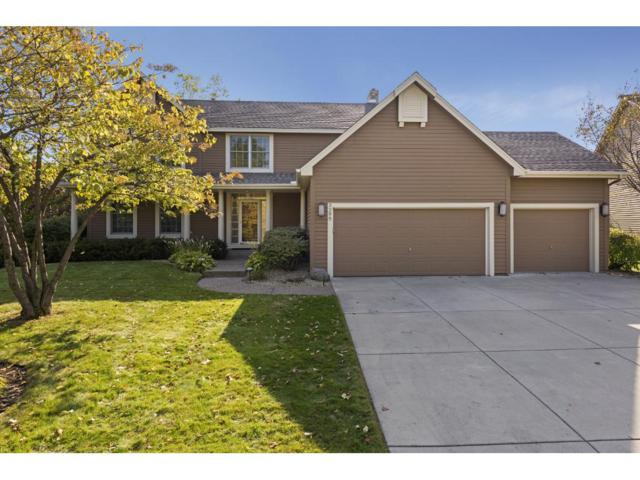3295 Olive Lane N, Plymouth, MN 55447 (#4892242) :: The Preferred Home Team