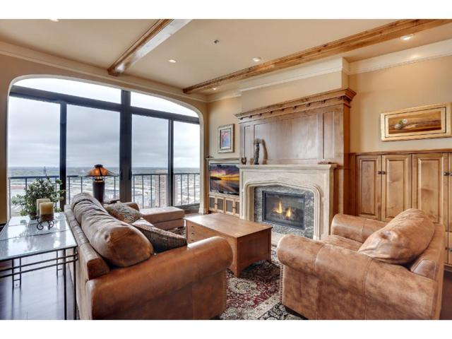 1201 Yale Place #2303, Minneapolis, MN 55403 (#4892324) :: The Preferred Home Team