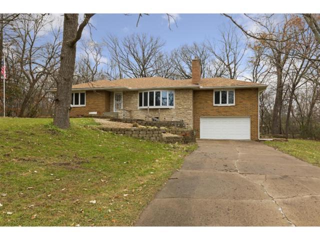 1161 98th Lane NW, Coon Rapids, MN 55433 (#4892357) :: Team Firnstahl