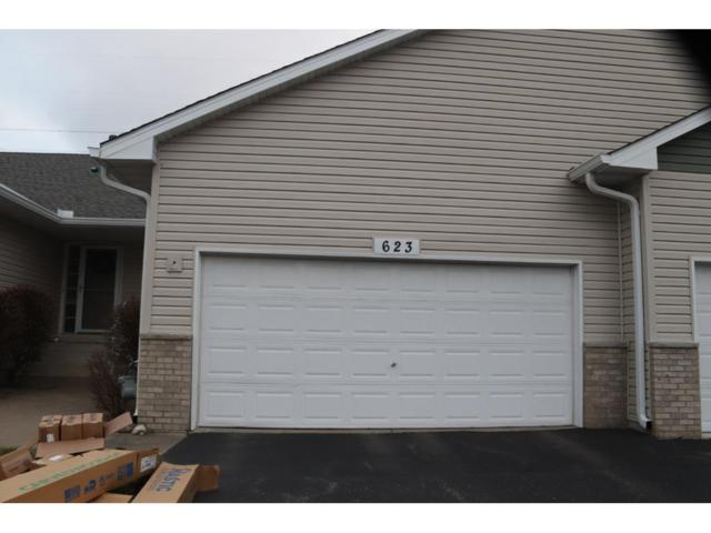 623 86th Lane NW, Coon Rapids, MN 55433 (#4892367) :: Team Firnstahl