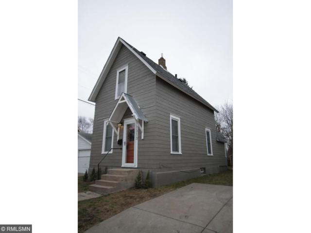 1313 18th Avenue NE, Minneapolis, MN 55418 (#4892381) :: The Preferred Home Team