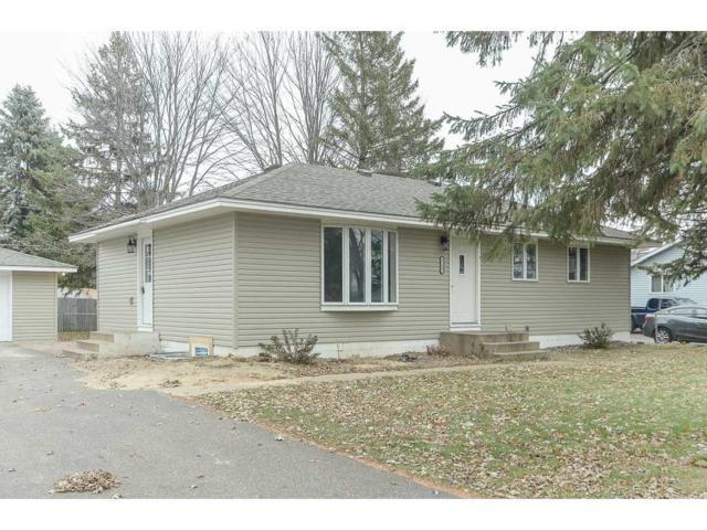 12117 Davenport Street NE, Blaine, MN 55449 (#4892390) :: The Preferred Home Team