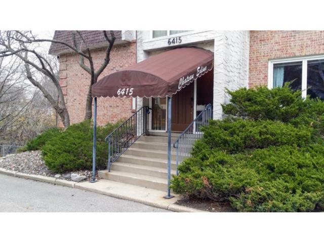 6415 York Avenue S #102, Edina, MN 55435 (#4892403) :: The Preferred Home Team
