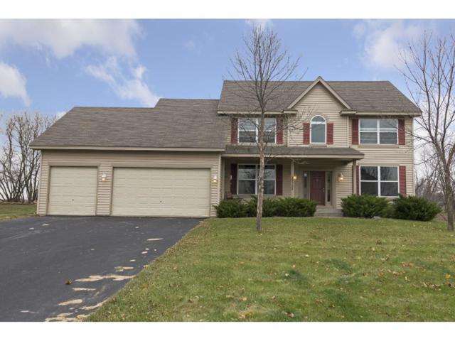19325 Harmony Avenue, Rogers, MN 55374 (#4892437) :: House Hunters Minnesota- Keller Williams Classic Realty NW