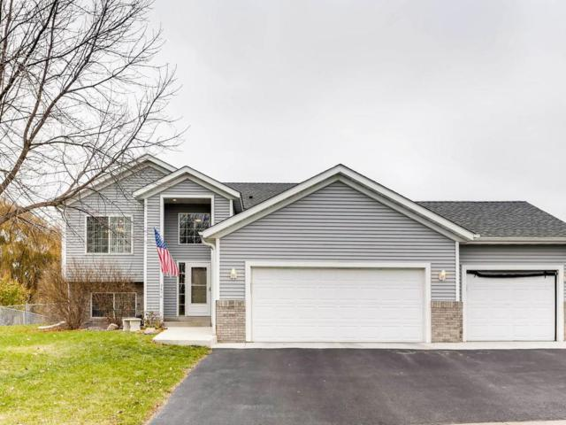 3490 Kahler Drive NE, Saint Michael, MN 55376 (#4892452) :: House Hunters Minnesota- Keller Williams Classic Realty NW