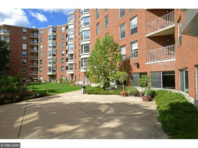 1425 W 28th Street #423, Minneapolis, MN 55408 (#4892486) :: Group 46:10 Twin Cities West