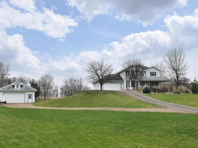 12010 Whitetail Lane, Hanover, MN 55341 (#4892511) :: House Hunters Minnesota- Keller Williams Classic Realty NW