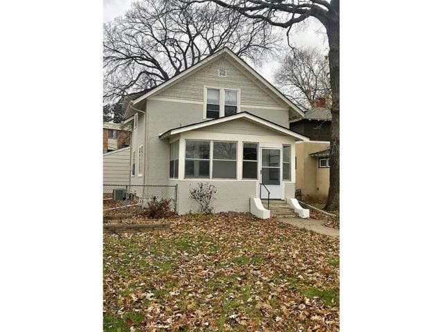 4156 Minnehaha Avenue, Minneapolis, MN 55406 (#4892554) :: House Hunters Minnesota- Keller Williams Classic Realty NW
