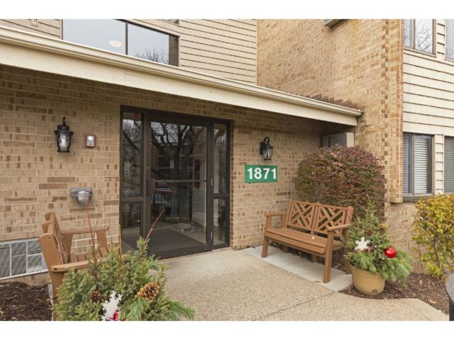 1871 Silver Bell Road #315, Eagan, MN 55122 (#4892557) :: House Hunters Minnesota- Keller Williams Classic Realty NW