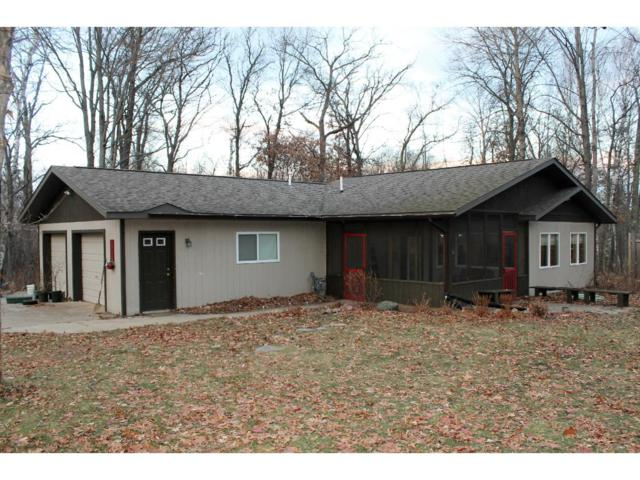 30418 Red Oak Lane, Breezy Point, MN 56472 (#4892558) :: House Hunters Minnesota- Keller Williams Classic Realty NW