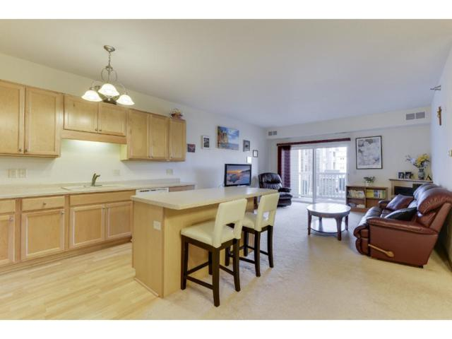 1331 Lake Drive W A214, Chanhassen, MN 55317 (#4892671) :: Norse Realty