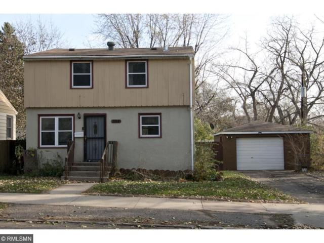 594 Earl Street, Saint Paul, MN 55106 (#4892678) :: The Preferred Home Team