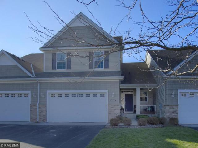 13897 Autumnwood Court #3602, Rosemount, MN 55068 (#4892696) :: The Preferred Home Team