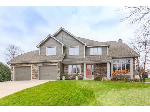 4247 Cottonwood Place, Vadnais Heights, MN 55127 (#4892904) :: Team Firnstahl