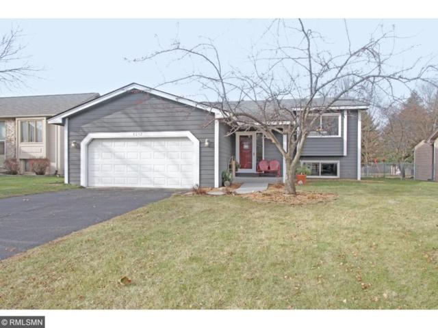 8052 Jewel Avenue S, Cottage Grove, MN 55016 (#4892906) :: Team Firnstahl