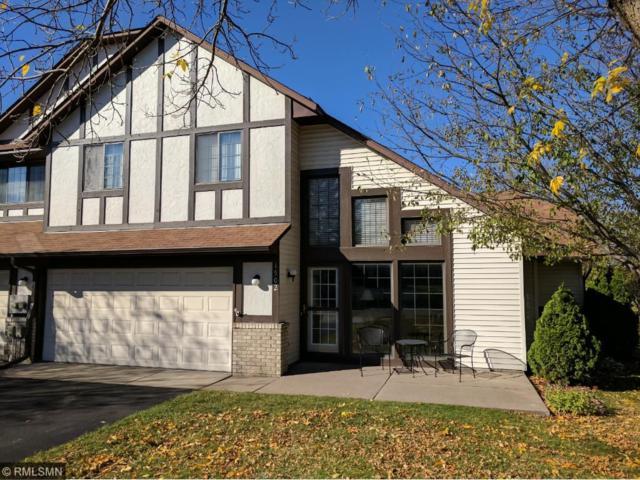 1502 Cottage Drive, Stillwater, MN 55082 (#4892980) :: Team Firnstahl