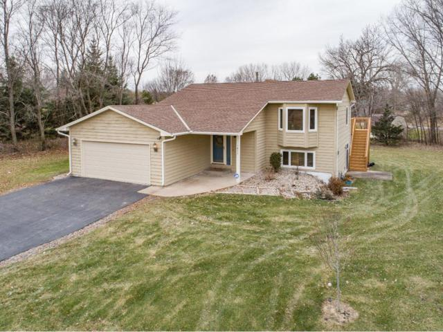 7411 149th Lane NW, Ramsey, MN 55303 (#4893013) :: Team Firnstahl
