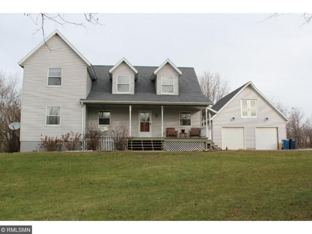 13580 85th Street NE, Otsego, MN 55330 (#4893021) :: Team Firnstahl