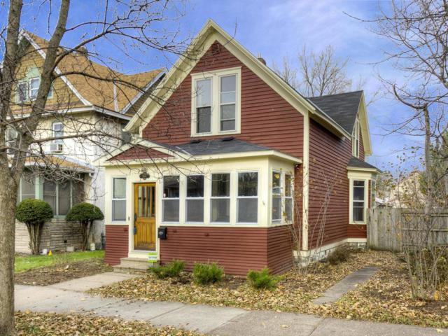 1047 Wilson Avenue, Saint Paul, MN 55106 (#4893026) :: Team Firnstahl