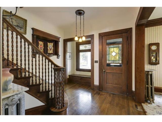 2428 Bryant Avenue S, Minneapolis, MN 55405 (#4893136) :: Norse Realty