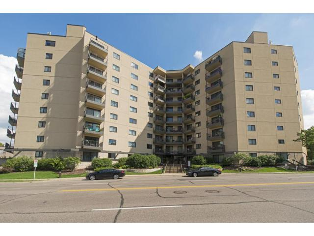 3131 Excelsior Boulevard #104, Minneapolis, MN 55416 (#4893164) :: Norse Realty