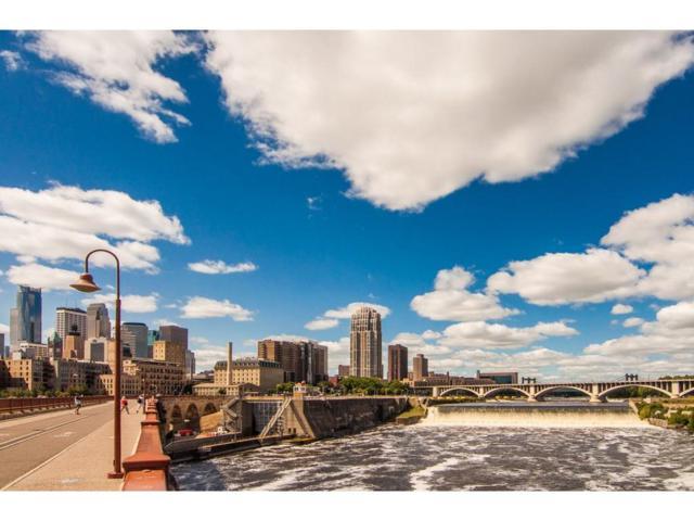 401 S 1st Street #822, Minneapolis, MN 55401 (#4893261) :: The Preferred Home Team