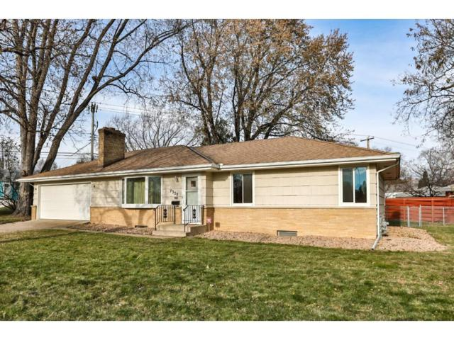 7338 14th Avenue, Richfield, MN 55423 (#4893335) :: Team Winegarden
