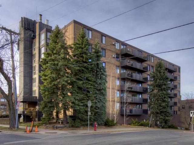 2800 W 44th Street #307, Minneapolis, MN 55410 (#4894086) :: The Preferred Home Team