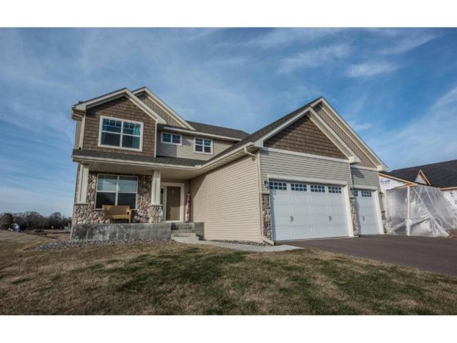 7509 Ogren Avenue NE, Otsego, MN 55330 (#4894159) :: House Hunters Minnesota- Keller Williams Classic Realty NW