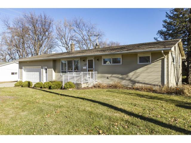 17 N Maple Street, Waconia, MN 55387 (#4894375) :: Norse Realty