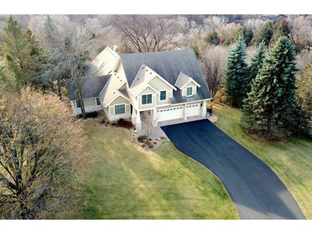 10369 Bluff Road, Eden Prairie, MN 55347 (#4894441) :: House Hunters Minnesota- Keller Williams Classic Realty NW