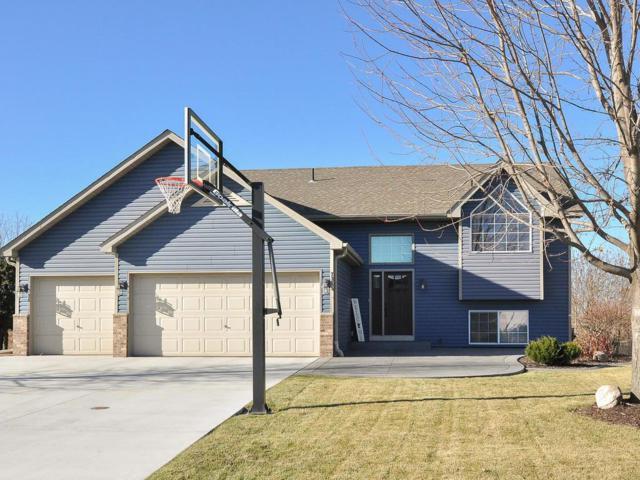 7315 Lambert Avenue NE, Otsego, MN 55301 (#4894495) :: House Hunters Minnesota- Keller Williams Classic Realty NW