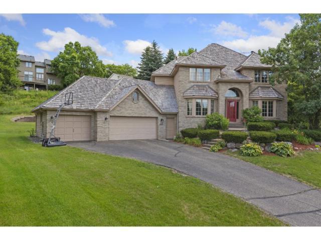 11073 Bluestem Lane, Eden Prairie, MN 55347 (#4894754) :: House Hunters Minnesota- Keller Williams Classic Realty NW