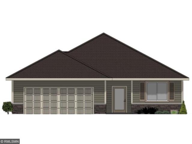 7155 Quast Avenue, Otsego, MN 55330 (#4894967) :: House Hunters Minnesota- Keller Williams Classic Realty NW